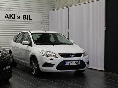 begagnad Ford Focus 1,8 nya bromsskivor fram & back