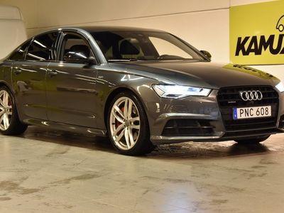 used Audi A6 3.0 TDI V6 326hk Competition 360°kamera