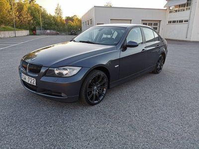begagnad BMW 320 i Sedan Advantage, Comfort 150hk