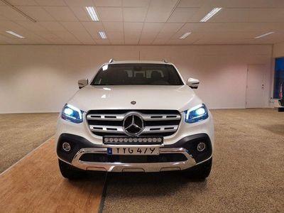 begagnad Mercedes X250 X2504MATIC