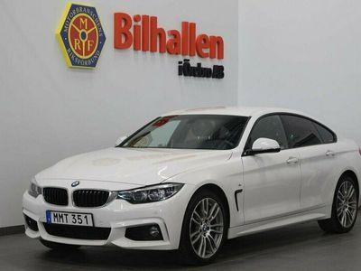 begagnad BMW 420 I XDRIVE