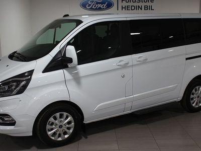 begagnad Ford Custom Tourneo Limited 320 L1 1,0 120Hk / Phev