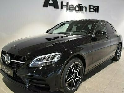 begagnad Mercedes C300 C Benz CE Hybrid 2021, Sedan Pris 475 900 kr