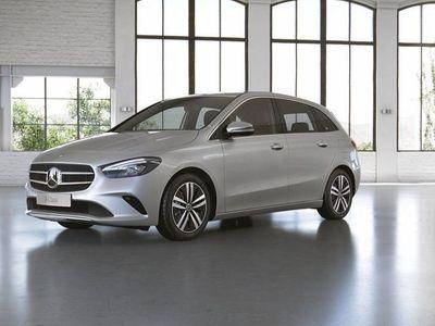 begagnad Mercedes B180 PRIVATLEASINGKAMPANJ