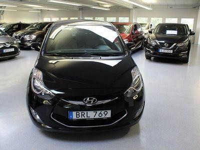 begagnad Hyundai ix20 1.6 CRDi Comfort 116hk