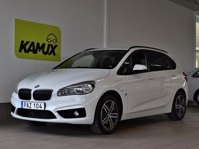 used BMW 225 Active Tourer xe iPerformance xe Navi 224hk 2018