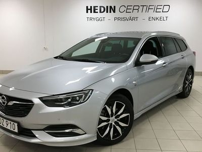 used Opel Insignia BUSINESS ST
