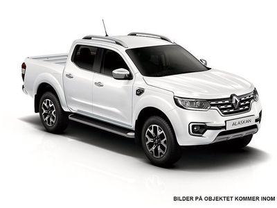 begagnad Renault Alaskan Intens 2,3 dCi 190 A