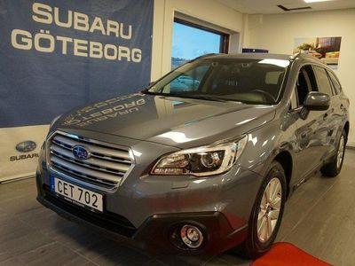 brugt Subaru Outback 2.5i Base Aut