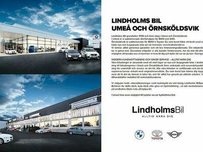 begagnad BMW M5 Competition SE SPEC 625hk