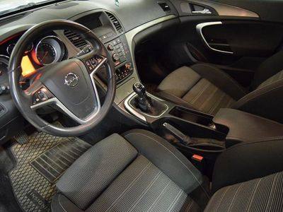begagnad Opel Insignia Insignia