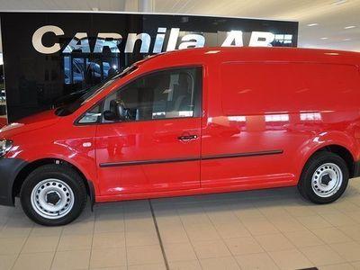 begagnad VW Caddy Maxi Life Caddy Maxi 1,6 Tdi DSG 2012, Personbil 99 000 kr