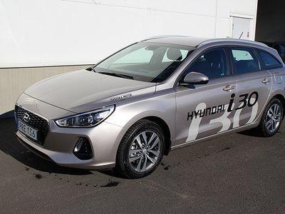 brugt Hyundai i30 1,4 Turbo Comfort