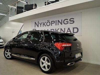 begagnad Citroën DS5 2,0 HDI STYLE HEAD UP BI-XENON