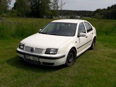gebraucht VW Bora 1,6L, besiktigad -00