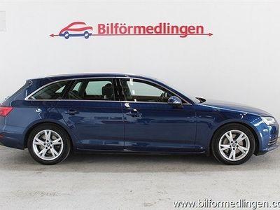 gebraucht Audi A4 2.0 TDI Avant 190Hk Automat Drag