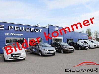 begagnad Peugeot 206 SW Dynamic 1.4 75hk - NYBESIKTIGAD