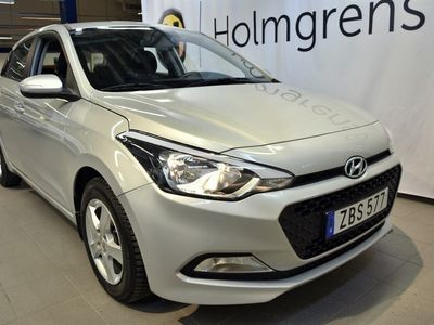 begagnad Hyundai i20 1.4 Comfort / AUT
