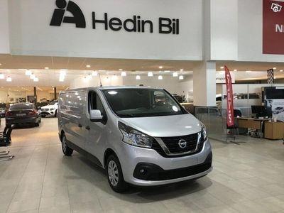 brugt Nissan NV300 VAN 1.6 DCI 125 6 M/T L2H1 WORKI -18