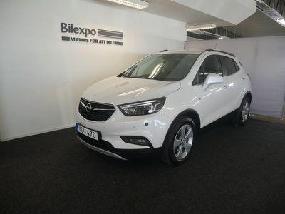 brugt Opel Mokka X Dynamic 5-dörrars 1.4T