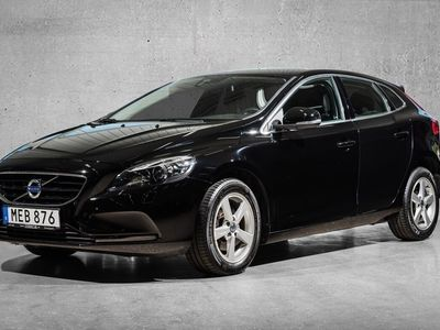 brugt Volvo V40 T3 Momentum BE
