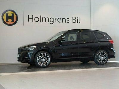 "begagnad BMW X1 xDrive 25e M Sport Connected Parking Drag 19"" HiFi"