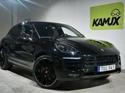 begagnad Porsche Macan GTS 3.0 V6 4 Pdk 360hk 2018