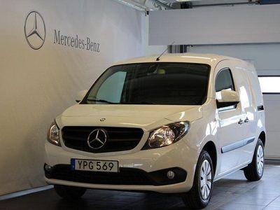 usata Mercedes Citan 112 Star -18