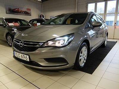 begagnad Opel Astra Enjoy Sports Tourer 1,4T 125 hk