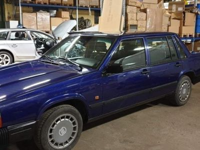 used Volvo 760 -83