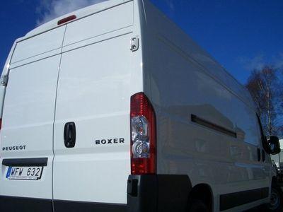 begagnad Peugeot Boxer 3.0 HDI Skåp L2H2 (177hk) -13