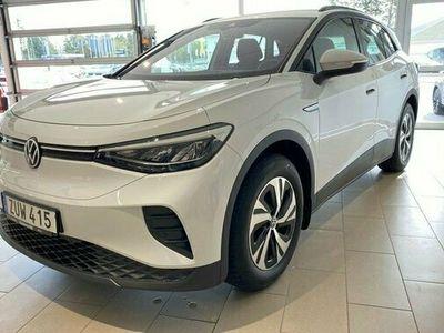 begagnad VW ID4 Pure Performance - Snabb leverans 2021, Kombi Pris 476 200 kr