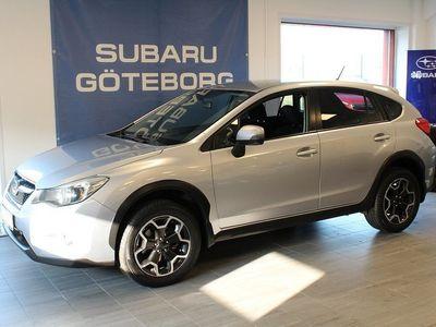 begagnad Subaru XV 2.0i Sport Aut (150Hk)
