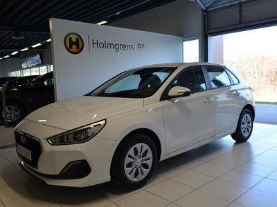 begagnad Hyundai i30 Kombi 1.0 T-GDi Life