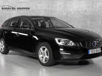 begagnad Volvo V60 T3 Business