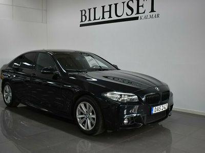begagnad BMW 535 5L D XDRIVE