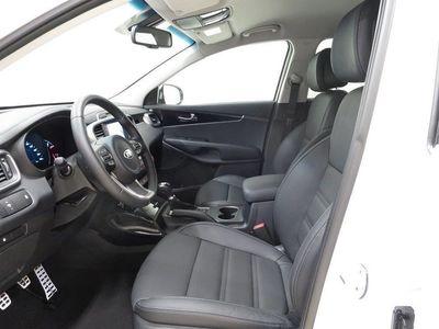 begagnad Kia Sorento 2,2 CRDi komfort AWD 7-sits