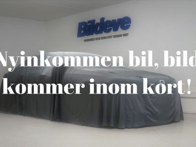 begagnad Volvo XC60 D4 AWD Summum Business E -16