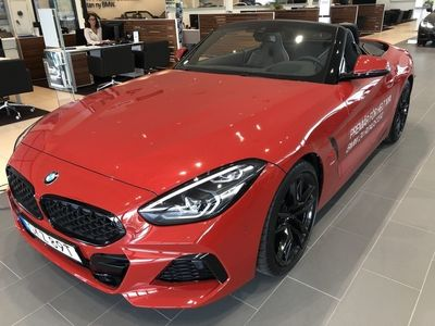 begagnad BMW Z4 sDrive30i (258hk)