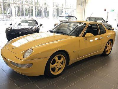 gebraucht Porsche 968 Clubsport 3.0