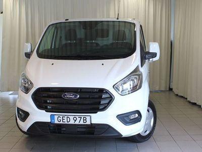 begagnad Ford Custom TRANSIT2.0TDCi 170hk AUT L2