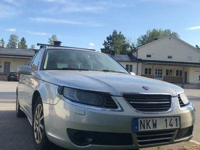 begagnad Saab 9-5 linear 2.3T BioPower