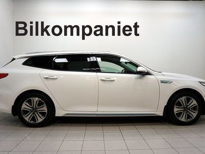 begagnad Kia Optima Hybrid SW P-HEV 2.0 Advance Plus F