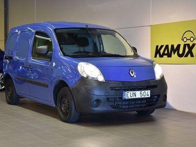 brugt Renault Kangoo Express 1.5 dCi Manuell, 75hk, -13