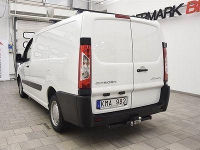 begagnad Citroën Jumpy III 2.0 HDI 163hk L2H1 LÅNG / 3 -12
