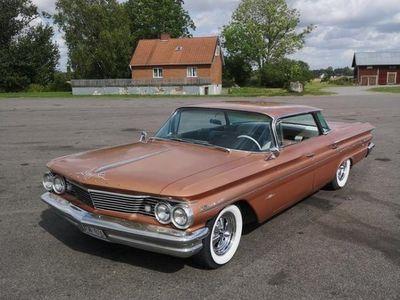 begagnad Pontiac Bonneville 1960