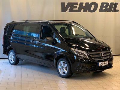 begagnad Mercedes Vito Vito 119 CDI Mixto ex.lång Ed1119 CDI Mixto ex.lång Ed1