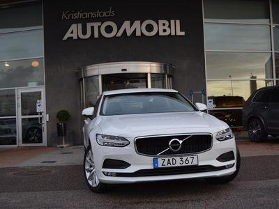 begagnad Volvo S90 D3 e Business Advanced