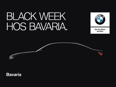 begagnad BMW X6 M 575hk! Värmare Head-Up H/K Ljud Drag