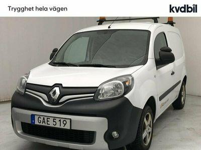 begagnad Renault Kangoo 1.5 dCi Skåp